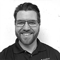 Warren Cleary, Specialty Account Manager