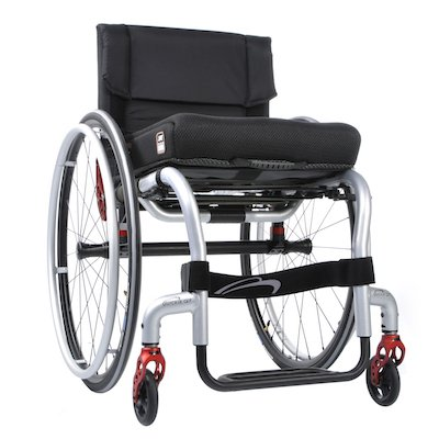 Manual Ultra Lightweight Wheelchairs