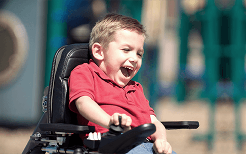 Pediatric Wheelchairs & Products