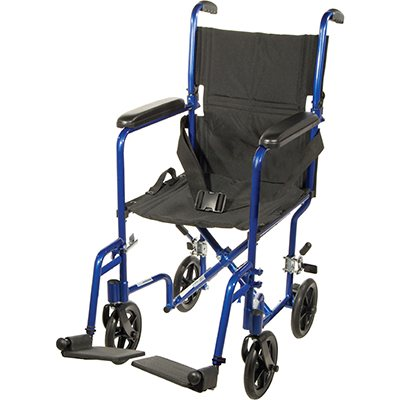 Transport & Travel Wheelchairs
