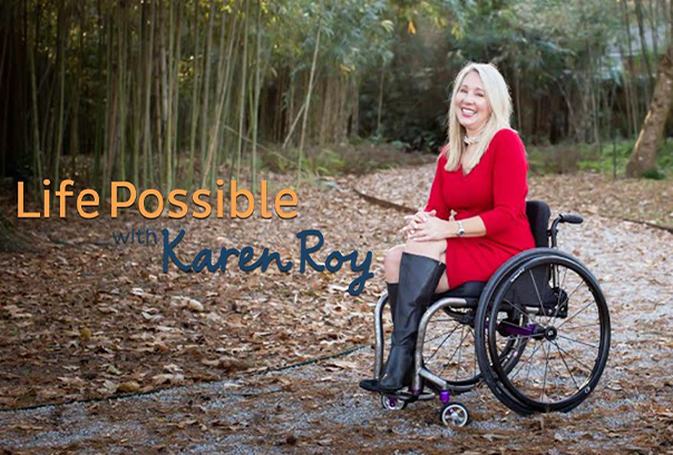Life Possible with Karen Roy