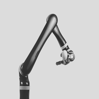 Jaco Robotic Arm