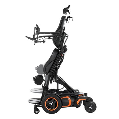 Complex Power Standing Wheelchairs