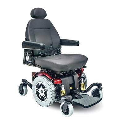 Bariatric Wheelchairs & Products