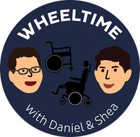 WheelTime with Daniel and Shea